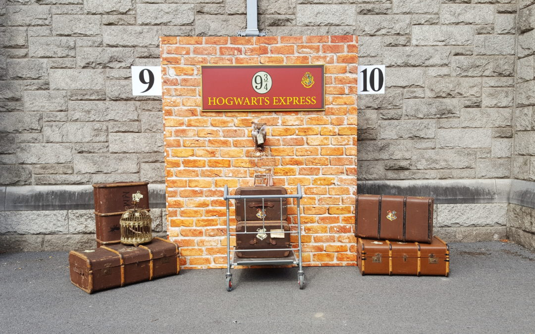 Harry Potter Summer Party in association with Pluto Events